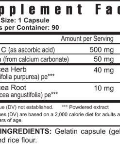 C-Fx™ - 90 capsules