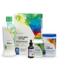 Healthy Body Weight Loss Pak™ - Original