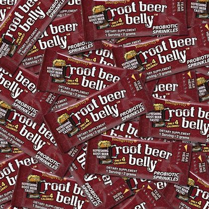 Root Beer Belly™ - 100ct
