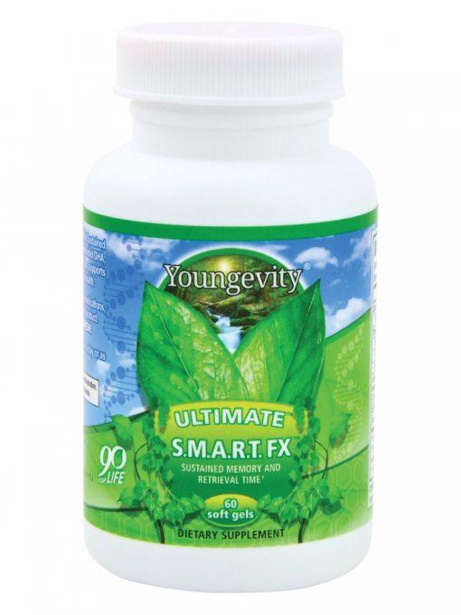 S.M.A.R.T. Fx™ - 60 soft gel capsules