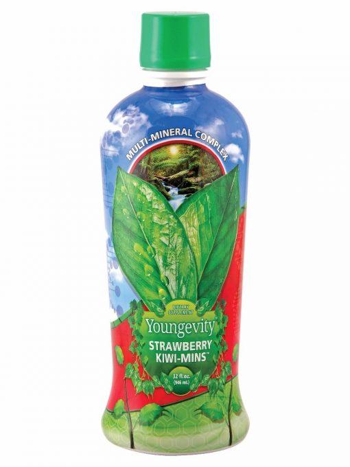 Strawberry Kiwi-Mins 32oz