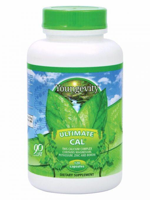 Ultimate CAL® - 120 capsules