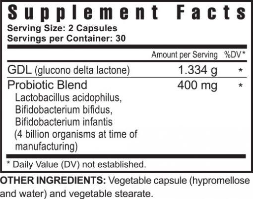 Ultimate Flora Fx - 60 capsules