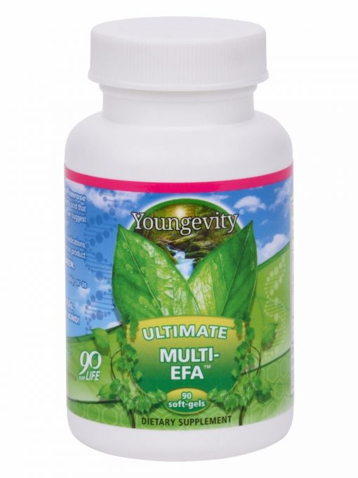Ultimate Multi-EFA™ - 90 soft-gels
