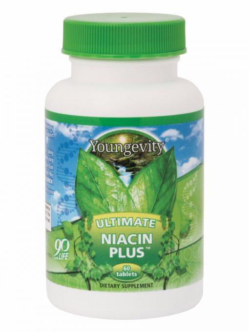 Ultimate Niacin Plus™