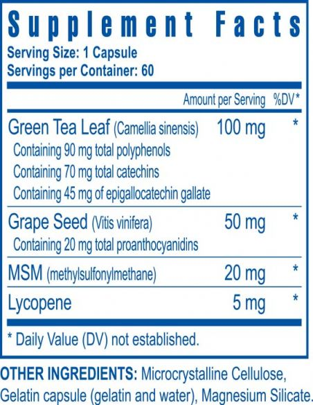 Ultimate OPC-T – 60 capsules