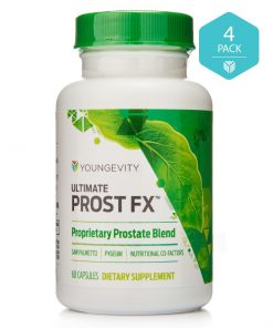 Ultimate Prost Fx™ - 60 capsules (4 Pack)