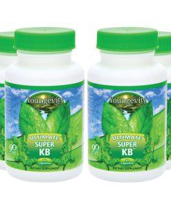 Ultimate Super KB™ - 90 capsules (4 Pack
