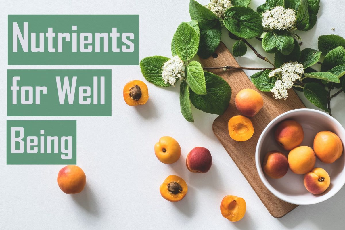 Nutrients for well being
