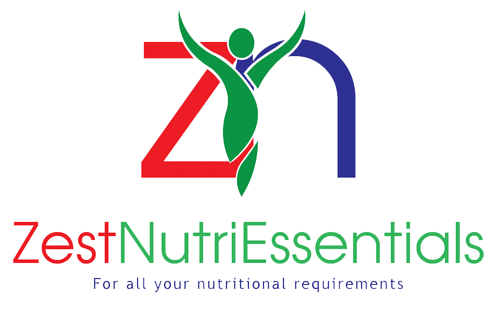 Zest Nutri Essentials