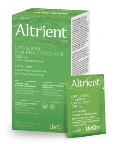 Altrient R-Alpha Lipoic Acid