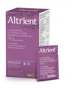 Altrient Vitamin B and Mineral Complex 3MB
